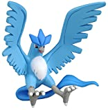 TAKARA TOMY Takaratomy Official Pokemon X and Y MC-053 2' Articuno Action Figure