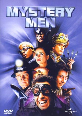 Mystery Men -