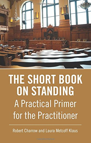 the-short-book-on-standing-a-practical-primer-for-the-practitioner