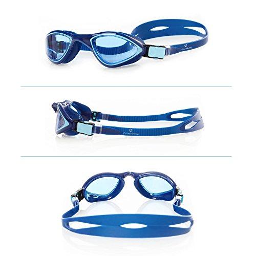 Blau Oder Pink üBerlegene Materialien Mares Alize Junior Schnorchelset Für Kinder Gelb Kinderbadespaß Sport