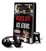 Wicked City (Playaway Adult Fiction)