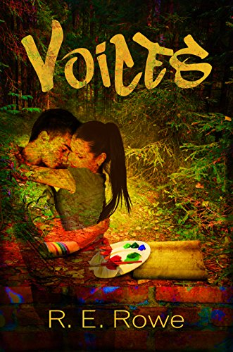 Voices the reincarnation series book 1 ebook r e rowe amazon voices the reincarnation series book 1 by rowe r e fandeluxe Choice Image