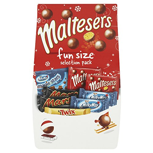 maltesers-fun-size-selection-pack-150g