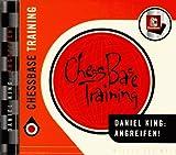 Schach Training, CD-ROMs, Angreifen, 1 CD-ROM - Daniel. King