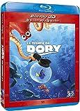 Le Monde de Dory [Combo Blu-ray 3D + Blu-ray 2D + Blu-ray bonus]