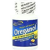 North American herbes et d'épices, Oreganol P73Gel-capsules, Mélatonine