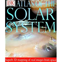 Atlas Of The Solar System