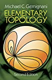 Elementary Topology: Seco (Dover Books on Mathematics)