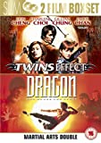 Dragon: the Bruce Lee Story/the Twins Effect [UK Import] - Dragon: the Bruce Lee Story/Twins Effect