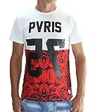 SIXTH JUNE - T shirt homme slim - Paris