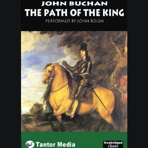 The Path of the King  Audiolibri