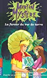 Telecharger Livres Martin Mystere La fureur du ver de terre (PDF,EPUB,MOBI) gratuits en Francaise