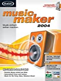 Magix Music Maker 2004