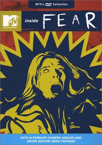 mtv-inside-fear-dvd-2001-region-1-us-import-ntsc