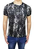 D. Copper Herren T-Shirt schwarz schwarz Medium