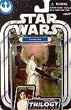 Hasbro Princess Leia Organa A New Hope Star Wars The Original Trilogy Collection 2004