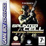 Tom Clancy's Splinter Cell - Pandora Tomorrow -