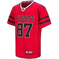 "North Carolina State Wolfpack NCAA ""Hail Mary Pass"" Youth Kinder Football Jersey Trikot"