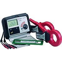 Megger 1000-366 DET4TCR2 + CLAMPS Medidor De Resistencia De Tierra