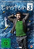 Einstein - Staffel 3 [3 DVDs]