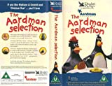 Picture Of The Aardman Selection
