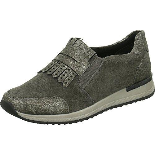 Ital-Design - Pantofole Donna , rosa (Rosa Gold FC-S27), 38
