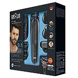 Braun MGK3080 - 9-in-One Multi Grooming Kit