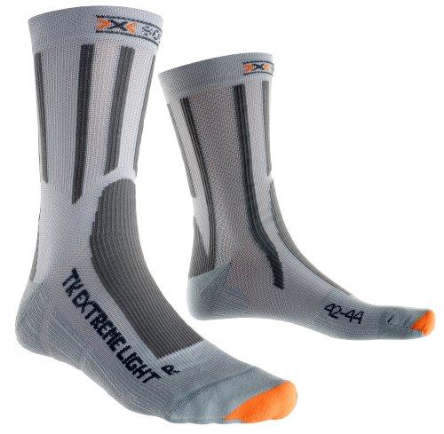 x-socks-trekking-extreme-light-chaussettes-homme-gris-42-44