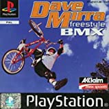 Dave Mirra Freestyle BMX [ Playstation ] [Import anglais]