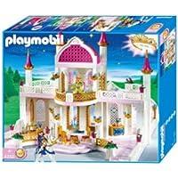Amazon.fr : Playmobil Chateau Princesse