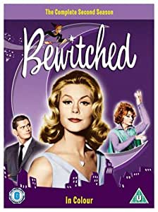 Bewitched: Season 2 [DVD] [2006]