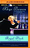 Royal Flush (Royal Spyness Mysteries)