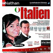 Nathan langues coffret liberté italien 2008/2009