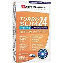 Forte Pharma Iberica Turboslim Crono.Forte Complemento Alimenticio - 28 Tabletas