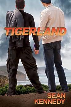 Tigerland (Tigers & Devils) by [Kennedy, Sean]