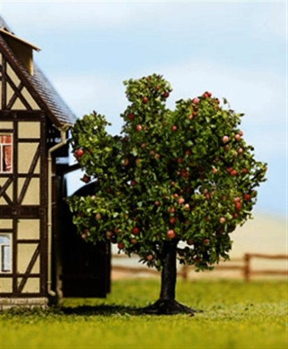21560 - NOCH - Apfelbaum mit Früchten