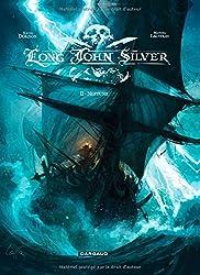 Long John Silver - tome 2 - Neptune