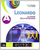 Leonardo. Vol. A-B. Per la Scuola media Con e-book