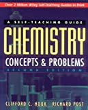 Chemistry: Concepts and Problems: A Self-Teaching Guide (Wiley Self Teaching Guides)