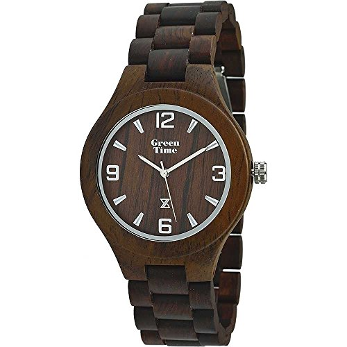 orologio solo tempo unisex Green Time Basic Collection trendy cod. ZW005F