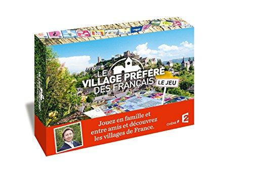 Jeu Le Village préféré des Français