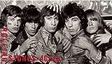 Rolling Stones 40 X 20