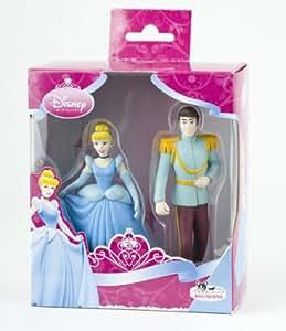 Bullyland Cinderella & Prince Figurines Gift Box