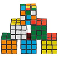 Learning Toys 6'lı Zeka Koordinasyon Küp Seti