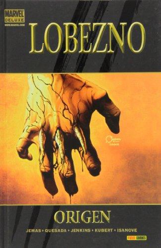 Lobezno, Origen Cover Image