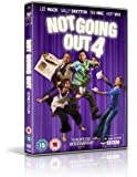 Not Going Out - Series 4 [DVD] [2011]