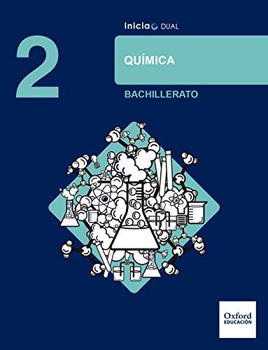Inicia dual química 2º bachillerato libro del alumno