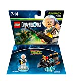 LEGO Dimensions - Fun Pack - Doc Brown Bild