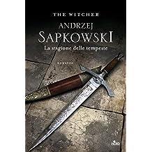 La stagione delle tempeste. The Witcher. Vol. 8