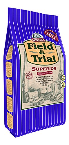 Skinners Field and Trial Superior, 15 kg
